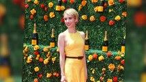Emma Roberts y otras estrellas en el glamuroso Veuve Clicquot Polo Classic