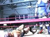 Maximum Pro Wrestling - BCW & BSE PRO Gauntlet Match