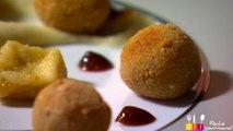 Cromesquis de canard et foie gras / Foie gras sur tournedos de canard - PG S4 E34