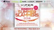 Viper Recordings Drum & Bass Summer Slammers 2014 (Album Megamix)