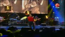 """Morrissey - """"I Want The One I Can't Have"""" / """"First Of The Gang To Die"""" (Viña 2012)"""