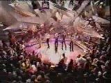 Spice Girls - Step To Me [TFI Friday 98]