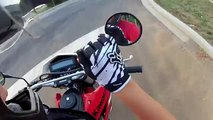 Street Legal Dirt Bike Vlog #1