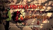 Provo Bros. Desert Spines - Southern Utah