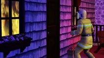 De Sims 3 Ambities trailer Nederlands / The Sims 3 Ambitions trailer Dutch