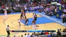 Russell Westbrook Full Highlights 2015.04.13 vs Blazers - 36 Pts, 11 Rebs, 7 Assists, BEAST!