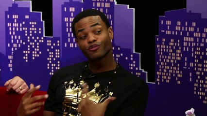 King Bach Has a Message for Justin Bieber