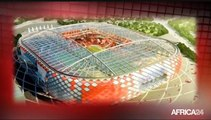 AFRICA24 FOOTBALL CLUB du 1er juin 2015 - Football International