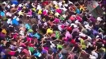 I più divertenti Flash Mob di sempre!