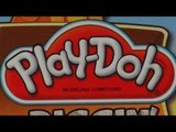 Play-Doh Undersea Creations , Animal Activities and making an Aquarium