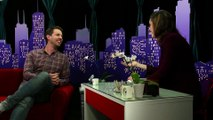 Jon Heder Extended Interview - Tiny Tiny Talk Show