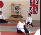 United Kingdom Aikikai - 2008 Aikido Summer School