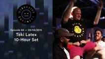 TEKI LATEX SPECIAL 10 HOURS SET - Overdrive Infinity