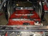 Polo G40/G60 Umbau Story