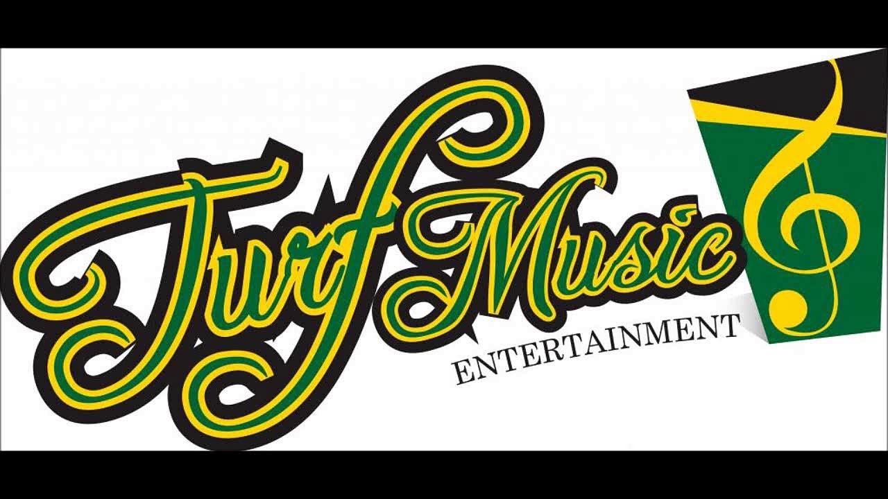 Reggae, Instrumental, Reggae Rock Riddim, By, Turf Music Entertainment, May, 2015