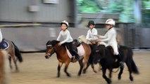 Bully-les-Mines : les écuries des Fleurons sur le podium des championnats de France de sport équestre