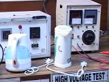 Lab Testing of Electric Kettles by Consumer Voice