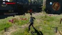 The Witcher 3 Wild Hunt : Les 30 premières minutes de jeu