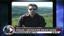 Aaron Dykes & Paul Watson: Secret Bilderberg Agenda Leaked by Mole 1/2