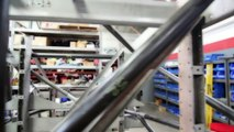 CAMBURG Trophy Truck / 6100 chassis build - MADE in the USA - TIG Welding