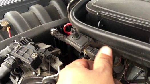 HOW TO FIX Alarm Problem 97-03 BMW 5-SERIES E39 528I 540I M5 M52