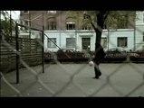 Ronaldinho Girl ( jonglage ballon )
