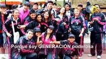 Canto Jóvenes Adventista - tema: Generación Poderosa
