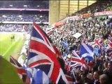 The Blue Order - Rangers : Scottish, British, and Proud