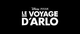 LE VOYAGE D'ARLO (The Good Dinosaur) - Bande-Annonce Teaser [VOSTF HD1080p]