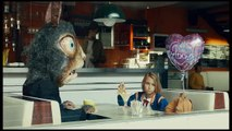 """campaign """"Monsters"""" for A-Clinic Foundation/Fragile Childhood by Havas Worldwide Helsinki"""