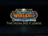 Wrath Of The Lich King - The Howling Fjord