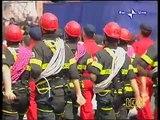 Festa della Repubblica 2 giugno 2007 - Vigili del Fuoco