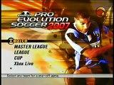 Winning Eleven: Pro Evolution Soccer 2007 - vídeo análise UOL Jogos