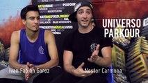Primer gimnasio de Parkour en España - MULAFEST Parkour