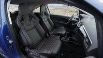 INTERIOR Opel Corsa OPC 2016 FWD aro 17 1.6 EcoTec Turbo 210 cv 28,5 mkgf 230 kmh 0-62 mph 6,8 s @ 60 FPS