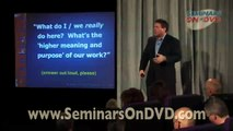 Extreme Leadership -  Leadership Management Training DVD Video Preview from Seminars on DVD