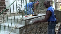 Concrete Steps Resurface Repair Concrete Contractors Philadelphia