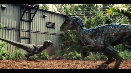 #3 Owen sauve un employé des Raptors - Extrait #3 Owen sauve un employé des Raptors (Anglais sous-titré français)