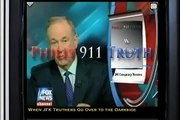 Bill O'Reilly is Confronted about his JFK Conspiracy Reports by Philly 911 Truth