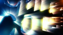 After Effects Project Files - Light Rays Logo - VideoHive 8281461
