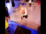 Brock Lesnar DESTROY Frank Mir