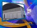Piura: Inauguran camal municipal