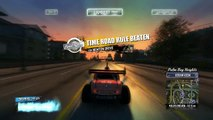 Burnout Paradise: Hot Rod Extreme