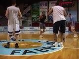 Fabriano Basket - A2 2000/2001