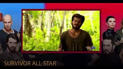 Survivor All Star 68. Bölüm Fragmanı (03.06.2015)