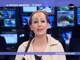 C FOOT - Rennes - OM, un match capital! (11/03/2011)