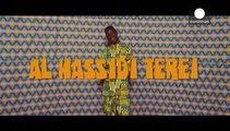 Songhoy Blues band, cantori del Mali
