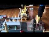 Pixar Cars Screaming Banshee YIKES