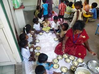 Kalki Welfare Society