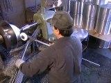 How Its Made S02E11 Aluminum Pots and Pans Artificial Limbs Peanut Butter High Intensity Light Bulbs